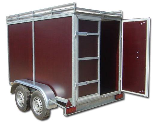 franc trailers chez remorques franc lyon limonest. Black Bedroom Furniture Sets. Home Design Ideas